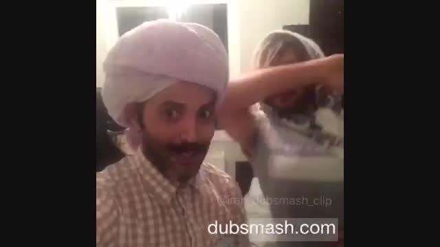 دابزمش - Dubsmash