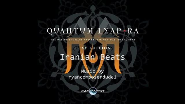 ویدئوی آموزشی سازهای شرقی East West Quantum Leap RA