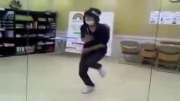 chanyeol predebute dance to sorry sorry