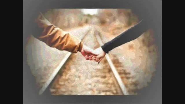 زندگی ادمها همانند دو خط موازی است؟