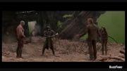 رقص باتیستا در فیلم محافظ کهکشان ها
