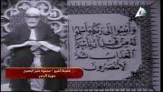 استاد محمود خلیل الحصری - سوره زمر - دهه شصت میلادی