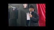 حاج محمود کریمی-شب چهارم محرم 93