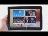 معرفی و مشخصات Samsung Galaxy Tab 2 10.1