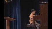 پیانو کودک - پیمان جوکار -گروه اوای گل ها