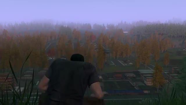 تریلر رسمی بازی H1Z1 از وب سایت Guard3d.com