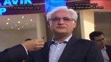 چهارمین نمایشگاه فرش ماشینی تهران- فرش ستاره کویر یزد