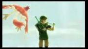The Legend of Zelda Skyward Sword for wii