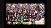 سینه زنی در منبر غریب افغانستان یازدهم محرم