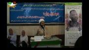 آسیب شناسی ماهواره- حجت الاسلام عباس مولایی