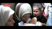 کلیپ حال و هوای این روزهای غزه