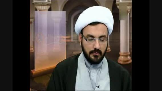 آیا در قرآن آیاتی مخالف توسل وجود دارد؟