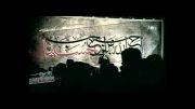 کربلایی حمید رضا ملک زاده سنگین شب سوم محرم 1392-روضه ای