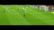 10 گل برتر مسی در فصل 13-2012