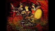 آهنگ جدید محسن چاوشی به نام برقص آ