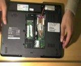آموزش تعمیرات کامپیوتر ارتقای رم و تعویض هارد دیسک لپ تاپ دل