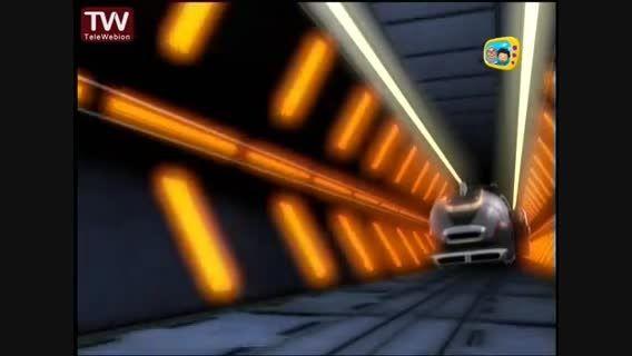 نجات رباتیک قسمت 47