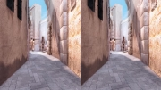 قسمت کوتاه انیمیشن سه بعدی  The Lion of Judah 3D 2011