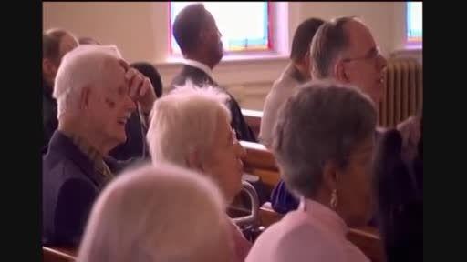 فیلم مستند تاریخ ناشنوایان آمریکا قسمت سوم