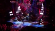 تاركان و اجرای ترانه شیماریك در كنسرت استانبول 2014