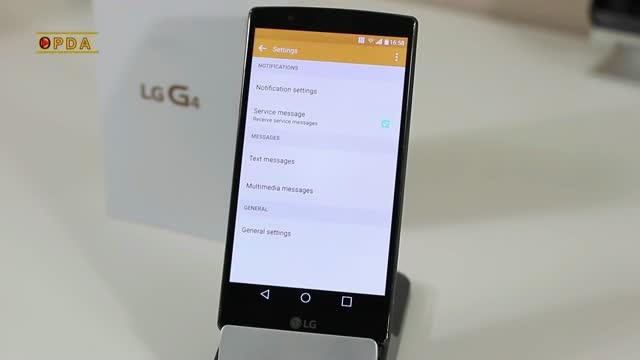 50 ترفند جالب LG G4