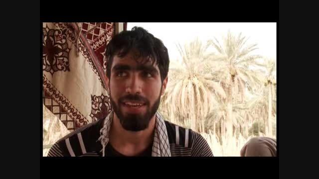 خادم الحسین (علیه السلام)، محمدجواد طائی