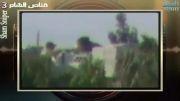 تک تیر انداز وهابی و سربازان سوری(7)