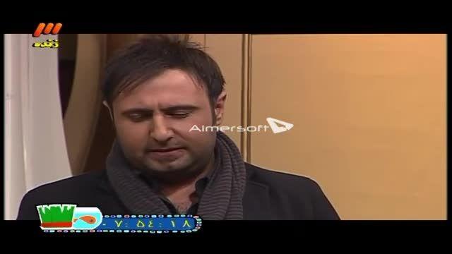 محمد علیزاده.اجرای زنده