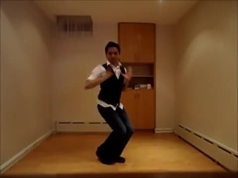 (Britney Spears (Song and Dance Cover