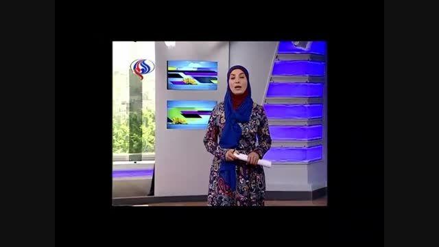 دعوت شبکه های عربی از مخترع ایرانی