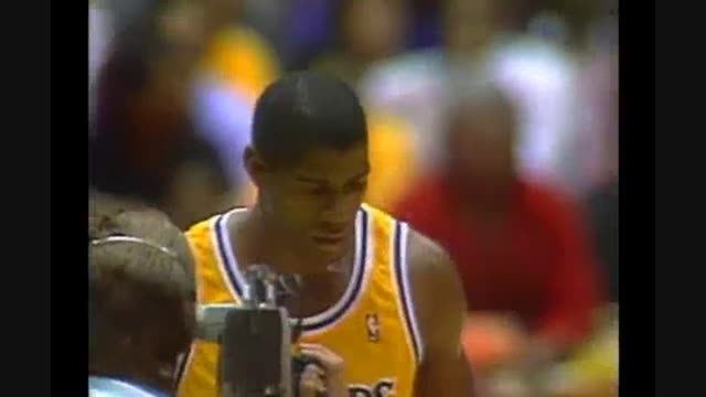 1991 nba finals