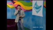 علی جان نثاری در شبکه جام جم