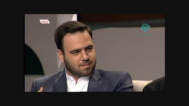علی اکبر قلیچ در شبکه افق -5