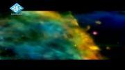 منظومه ی شمسی - خورشید