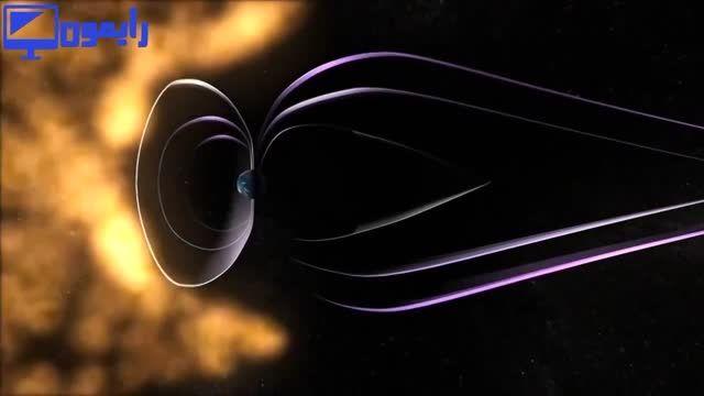 نگاه به زمین از دید یک فضانورد - رایمون TV