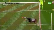 خلاصه بازی آلمریا 1 - 2 بارسلونا