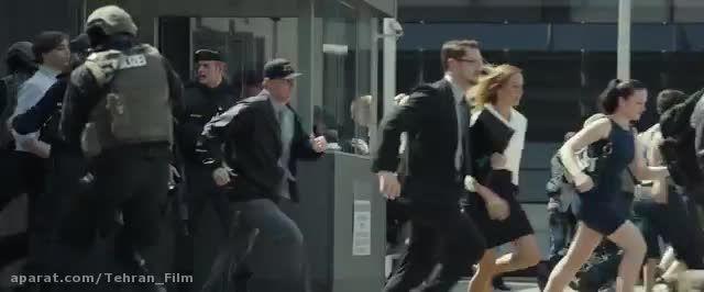 پیش نمایش فیلم Captain America Civil War  2016