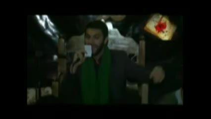 حاج روح اله بهمنی - حاج سید اسماعیل میرزمانی
