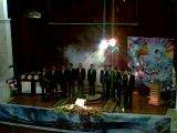 سرود ایران از گروه سرود مصباح الهدی لارستان
