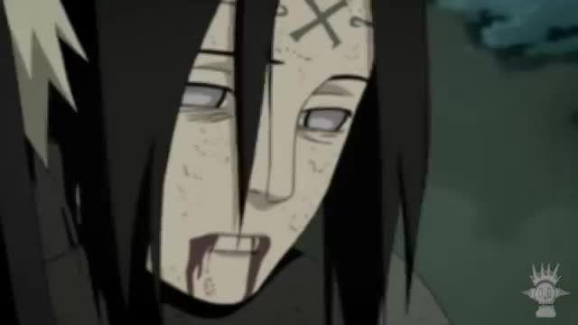 Naruto Shippuden [AMV] - Bring Me Back To Life