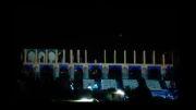 نورپردازی سه بعدی پل خواجو