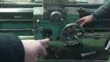 ماشین ابزار - دستگاه تراش