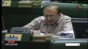 دکتر مجتبی رحماندوست / عدم مشاركت نمایندگان در رأی گیری