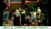 تعزیه حر نرگسخوانی و جواد جوادی(حر و امام)89 شینقر