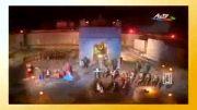 چهارشنبه سوری(فارسی=سور چهارشنبه) جشنی آذربایجانی(ترکی