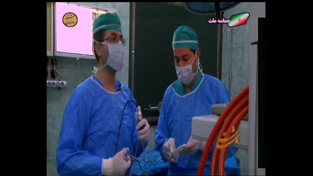 جراحی آندوسکوپی بینی