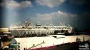 استادیوم Final لیگ قهرمانان اروپا و یورو لیگ (ومبلی - آمستردام) 2013-2013