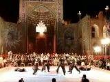 همایش جهانی کونگ فو توآ (ووتا) در میدان امام(ره) اصفهان