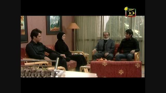حرف خصوصی پرویز فلاحی پور با سحر قریشی