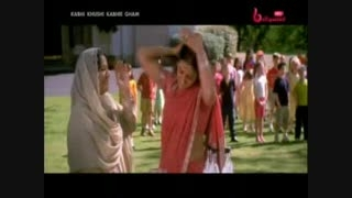..فیلم هندی هندی گاهی خوشی گاهی غم پارت2..